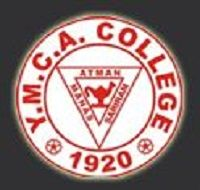 YMCA College of Physical Education logo