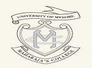 Maharaja's College logo