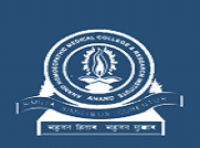 Anand Homoeopathic Medical College and Research Institute logo