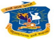 University Evening College, University of Mysore logo