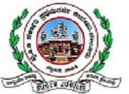 YDD Government First Grade College logo
