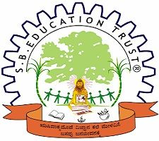 Mandavya First Grade College logo