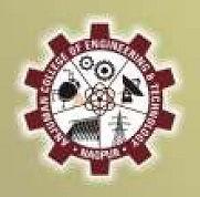 Fee Structure of RCOEM, Nagpur-Shri Ramdeobaba College Of