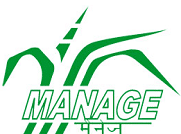 National Institute of Agricultural Extension Management, Hyderabad logo