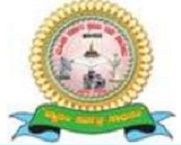 Government First Grade College for Women logo