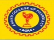 Anand College of Pharmacy logo