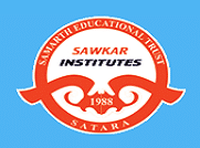 Arvind Gavali College of Pharmacy logo