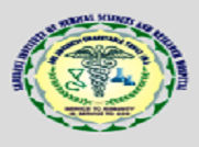 Shridevi Institute Of Medical Sciences and Research Hospital logo
