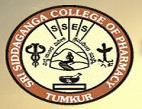Sree Siddaganga College of Pharmacy logo
