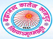 Brahmanand College logo