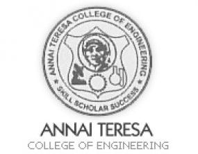 Annai Teresa College of Engineering logo