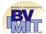 Bharati Vidyapeeth Institute of Management and Information Technology, Navi Mumbai logo