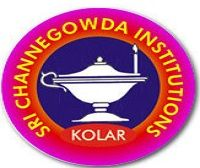 Sri Channe Gowda College of Nursing logo