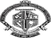 Smt Chandibai Himathmal Mansukhani College logo
