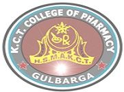 KCT College of Pharmacy logo