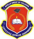 Apollo Engineering College, Chennai logo