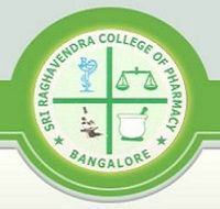 Sri Raghavendra College Of Pharmacy logo