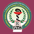 HKESs Matoshree Taradevi Rampure Institute of Pharmaceutical Sciences logo