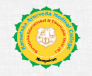 Karnataka Ayurvedic Medical College, Mangalore logo