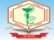 Sanjo College of Pharmaceutical Studies logo