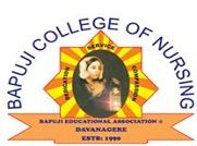 Bapuji College Of Nursing logo