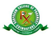 Karpagam College of Pharmacy logo