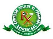 Karpagam College of Pharmacy logo