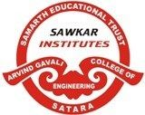 Arvind Gavali College of Engineering logo