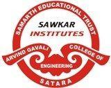 Arvind Gavali College of Engineering logo