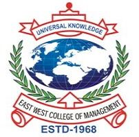 East West College Of Management logo