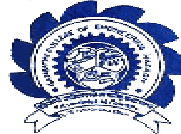 Gangamai College of Engineering logo