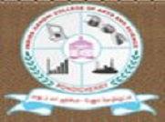 Indira Gandhi College Of Arts And Science logo