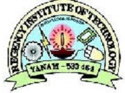 Regency Institute of Technology logo