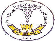 Government College of Dentistry logo