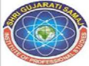 Shri RGP Gujarati Professional Institute logo