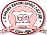 Gwalior Engineering College logo