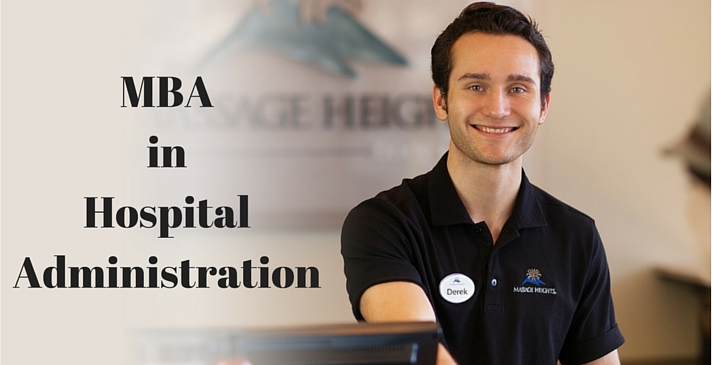 MBA in Hospital Administration and Hospital Management-Careers
