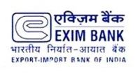 Export-Import Bank of India (EXIM Bank)