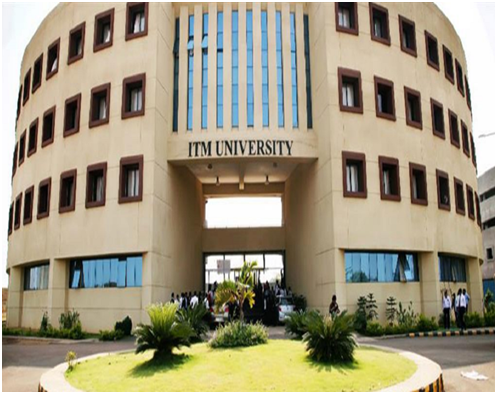 Itm University Distance Education Admissions 2020 Fee Structure Eligibility