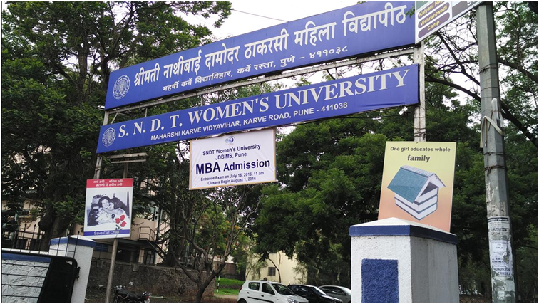 Sndt University Distance Education Admissions 2020 Fee Structure Eligibility