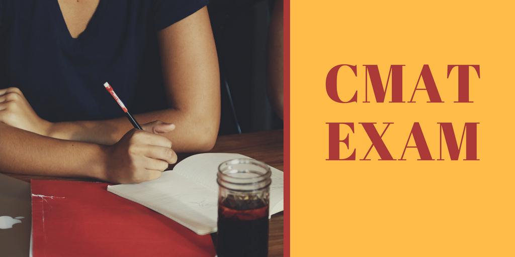 CMAT Exam 2018-19