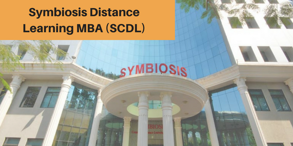 Symbiosis Center Of Distance Learning Scdl Mba Review Fee