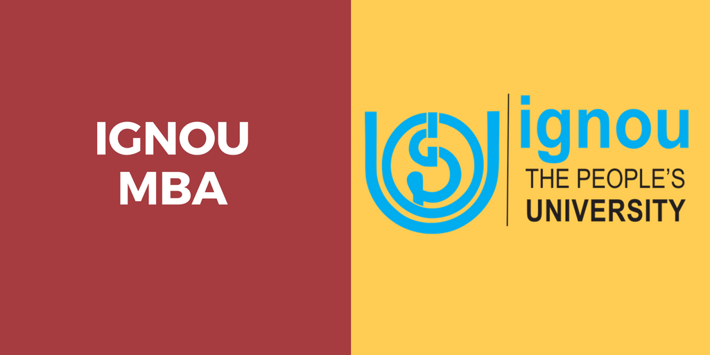 Ignou Mba Admissions 2020 2021 Fee Structure Prospectus Last Date