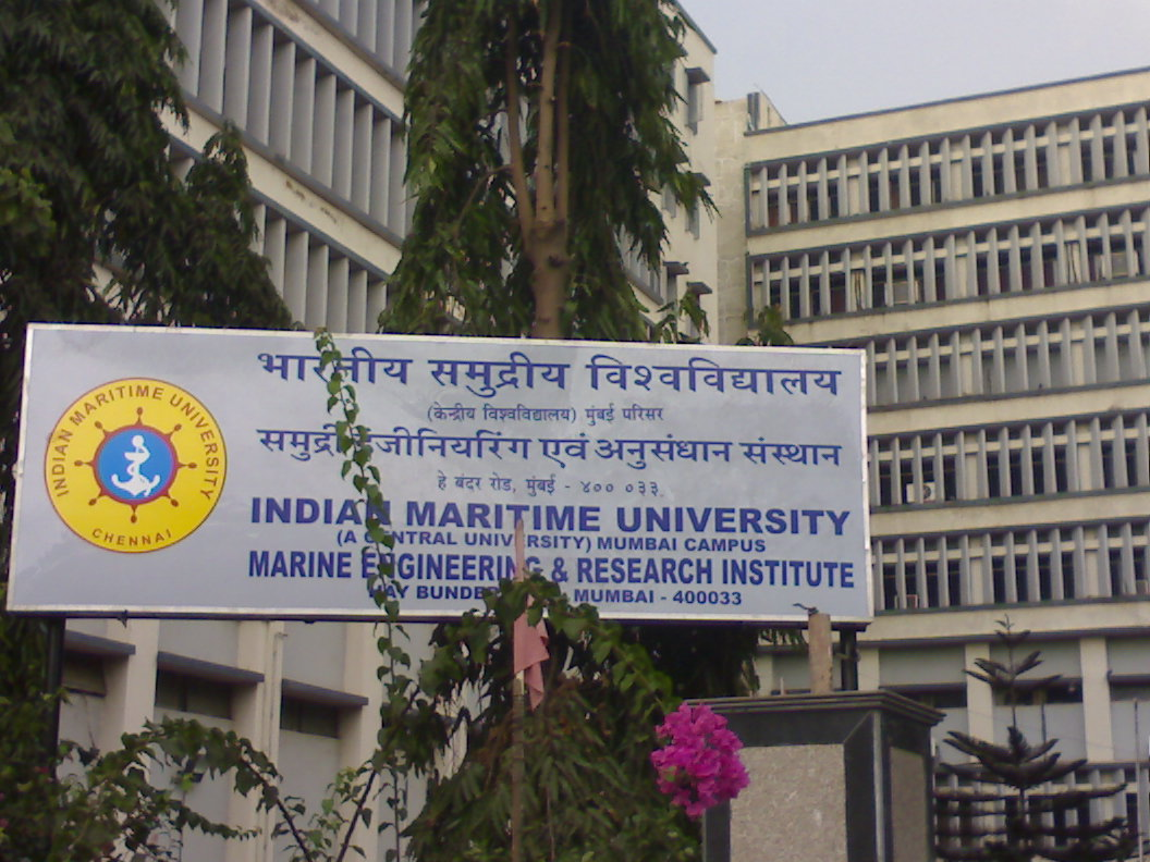 Image result for Marine Engineering and Research Institute, Mumbai