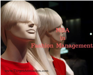 Mba In Fashion Management Careers Salary Jobs Scope